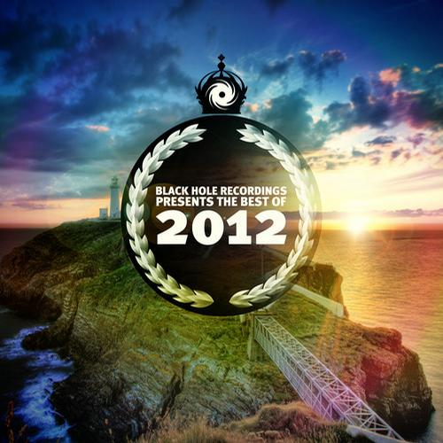 Album Art - Black Hole Recordings presents Best of 2012