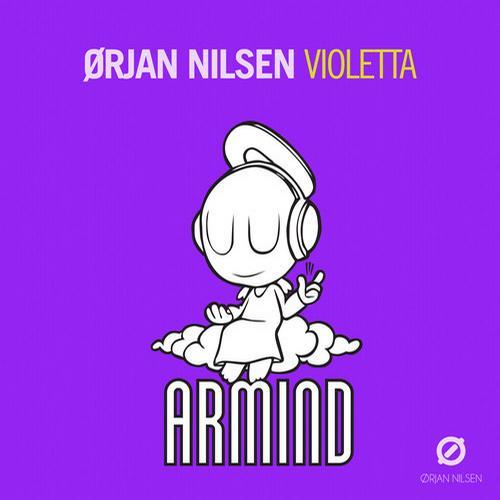 Album Art - Violetta