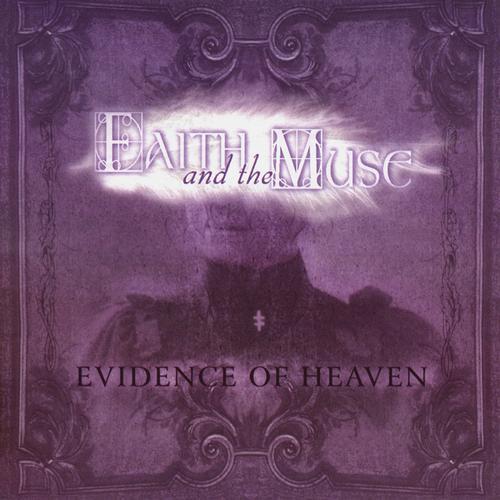 Album Art - Evidence Of Heaven