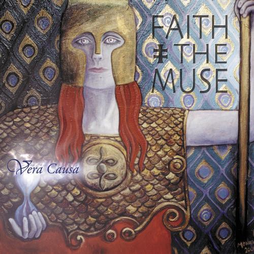 Album Art - Vera Causa