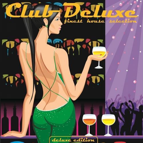 Album Art - Club Deluxe (Finest House Selection)