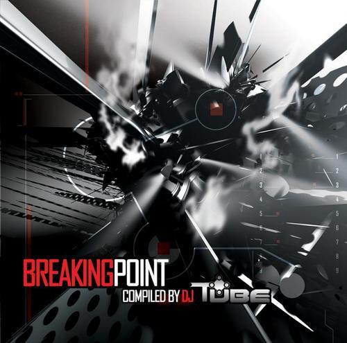 Album Art - Va Tube breaking point