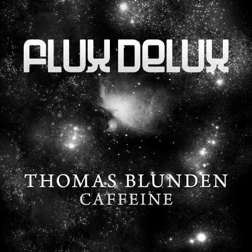 Album Art - Caffeine