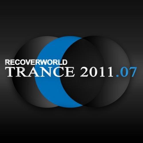 Album Art - Recoverworld Trance 2011.07