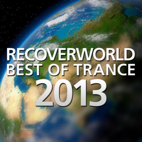 Album Art - Recoverworld Best of Trance 2013