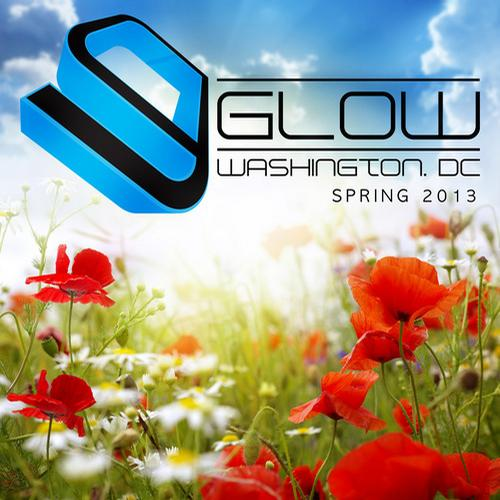 Album Art - Glow - Washington D.C. Spring 2013