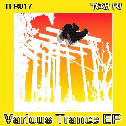 Album Art - Various Trance EP