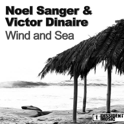 Album Art - Wind And Sea