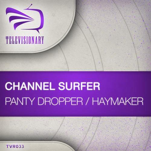 Album Art - Panty Dropper/Haymaker