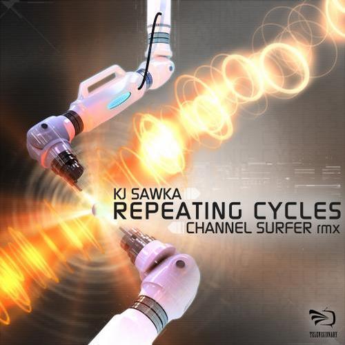 Album Art - Repeating Cycles