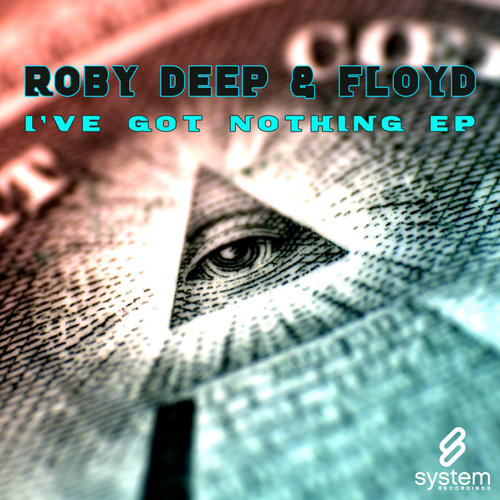 I've Got Nothing EP Album