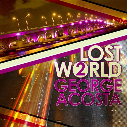 Album Art - Lost World 2