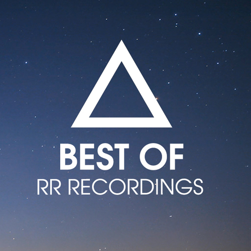 Album Art - Best Of RR