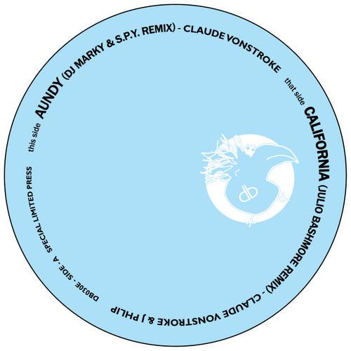 Album Art - Bird Brain Remixes /Final Chapter