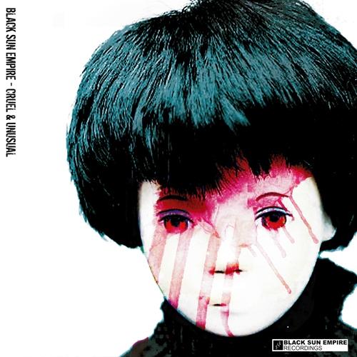 Album Art - Cruel & Unusual