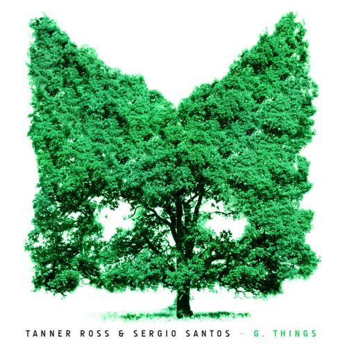 Album Art - G Things