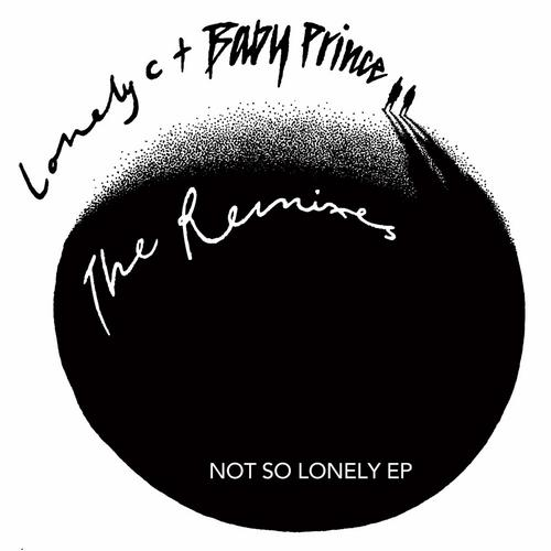 Album Art - Not so Lonely (Remixes)