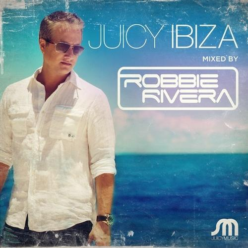 Album Art - Juicy Ibiza 2013