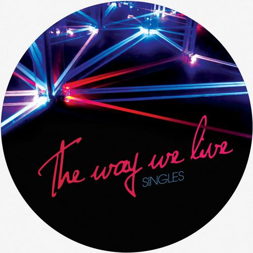 Album Art - The Way We Live Singles