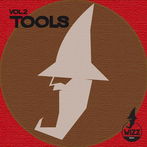 Album Art - Tools, Vol. 2
