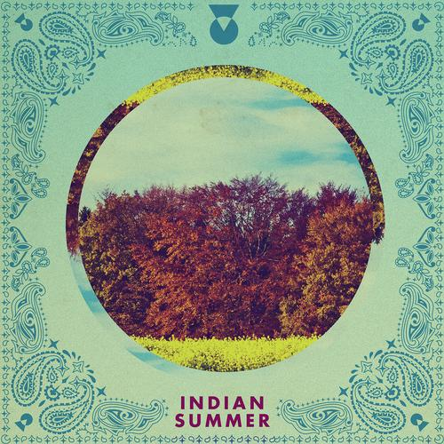Album Art - Indian Summer, Vol .1