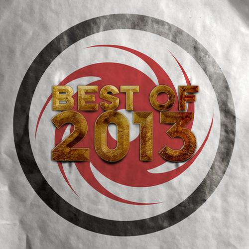 Album Art - Black Hole Recordings Best of 2013