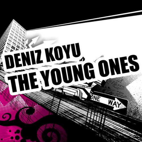 Album Art - The Young Ones