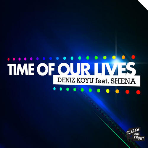 Album Art - Time Of Our Lives
