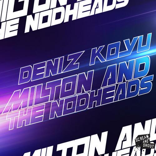 Album Art - Milton And The Nodheads