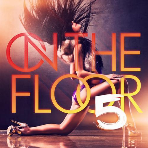 Album Art - On The Floor 5