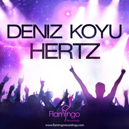 Album Art - Hertz
