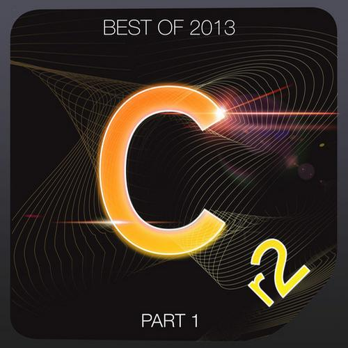 Cr2 Records Best of 2013 - Part 1 Album Art