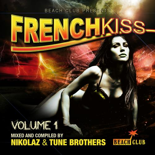 Album Art - French Kiss Pres. By Nikolaz & Tune Brothers