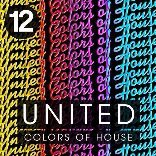 Album Art - United Colors Of House Volume 12
