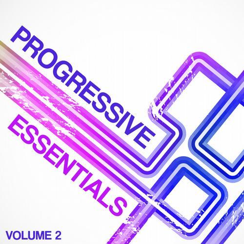 Album Art - Progressive Essentials Volume 2
