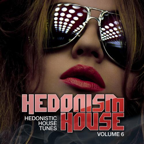Album Art - Hedonism House Volume 6