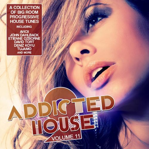 Album Art - Addicted 2 House Volume 12