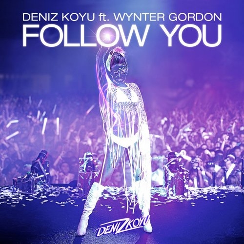 Album Art - Follow You