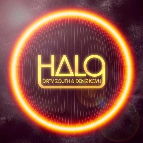 Album Art - Halo