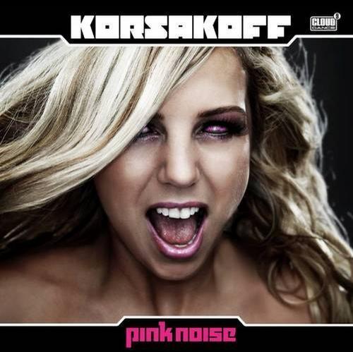 Album Art - Korsakoff Pres. Pink Noise
