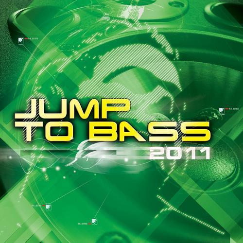 Album Art - Jump to Bass 2011