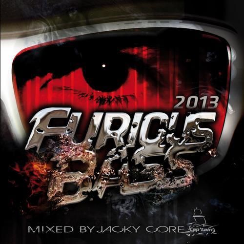 Album Art - Furious Bass 2013