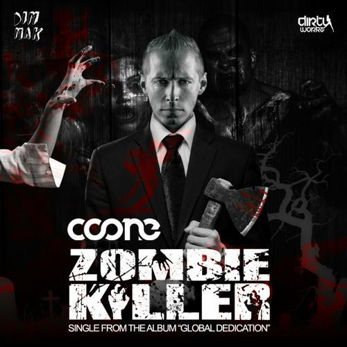 Album Art - Zombie Killer