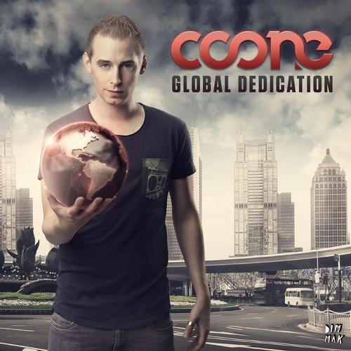 Album Art - Global Dedication