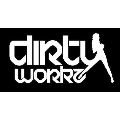 Album Art - My Dirty Workz Sampler 1