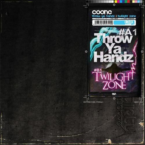Album Art - Throw Ya Handz
