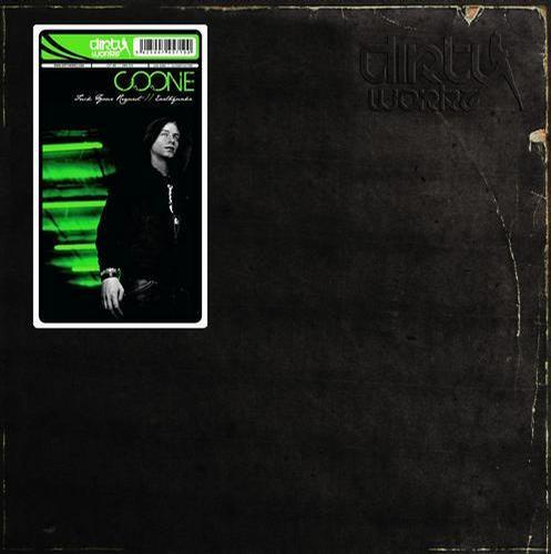 Album Art - Earthquake
