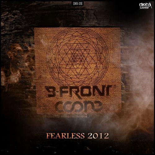 Album Art - Fearless 2012