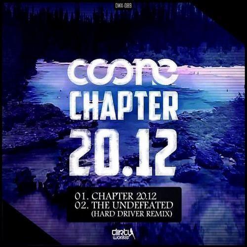 Album Art - Chapter 20.12