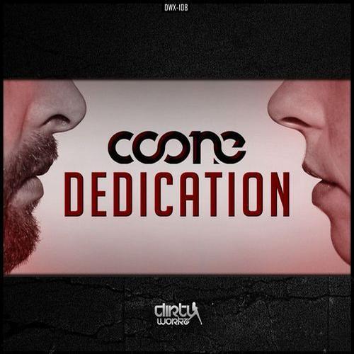 Album Art - Dedication